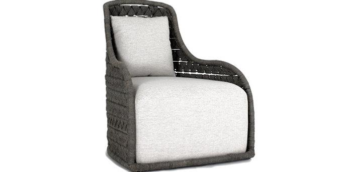 Gili Lounge Chair Rope