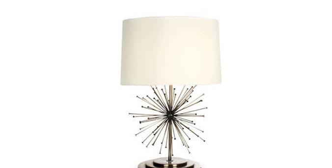 Tate Table Lamp Short