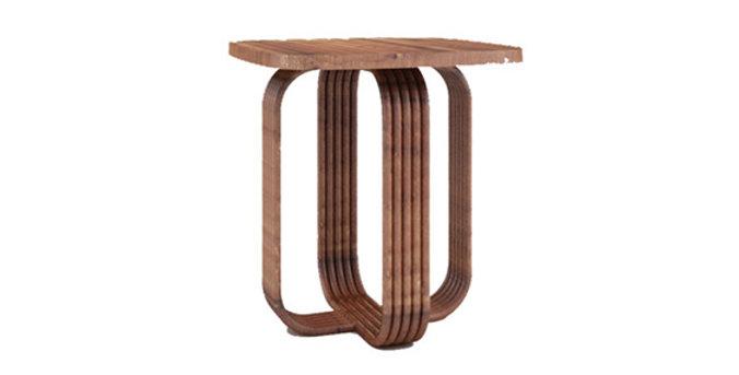 Crete Side Table