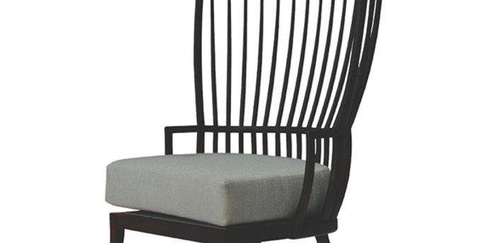 Tarakan Wing Chair