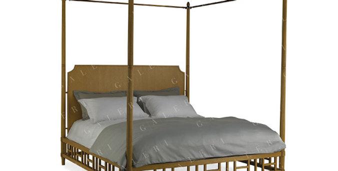 Ang Poster Bed