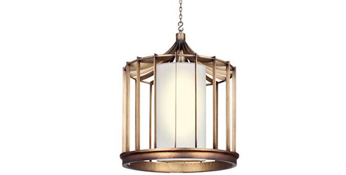 Magis Tres Pendant Lamp