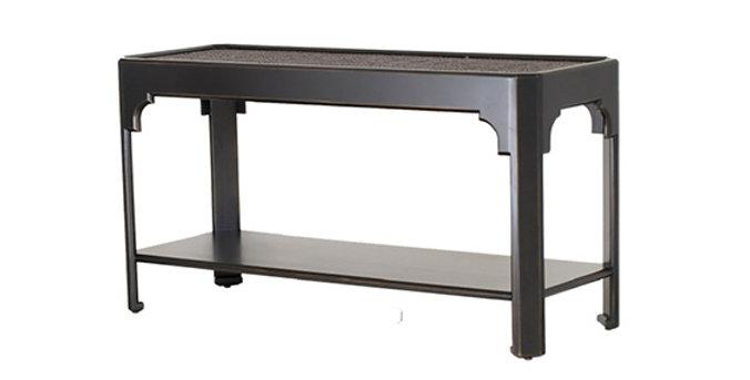 Metzner Sofa Table