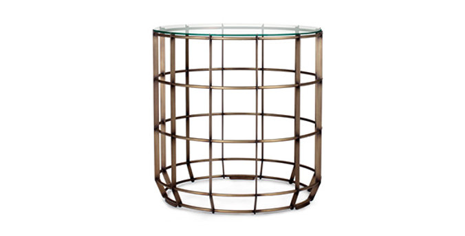 Homme Side Table