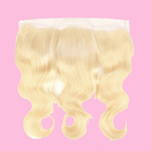 613 Blonde Full Lace Wigs