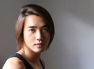 Foto Portrait eines jungen Mannes,