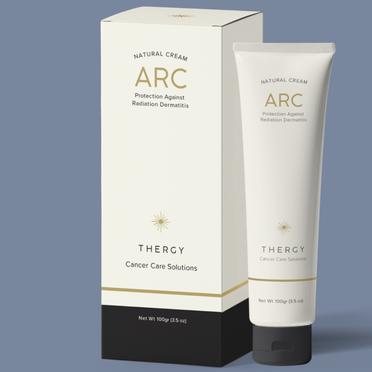 Thergy: brand identity, trade show