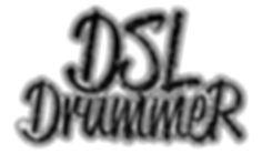DSL Drummer Logo