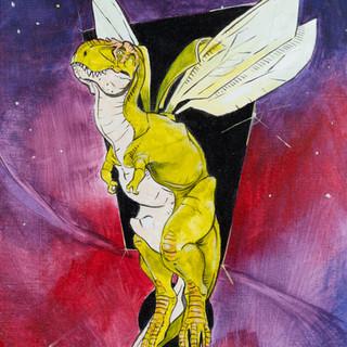 Fairy Rex