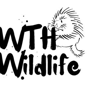 WTH Wildlife Logo