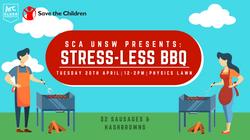 UNSW SCA Stress-Less BBQ