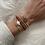 Thumbnail: A New Day Bracelet - Silver