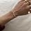 Thumbnail: A New Day II Bracelet - Silver
