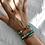 Thumbnail: Tahitian Bracelet (8mm)