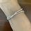 Thumbnail: Moon Baby Wrap Bracelet