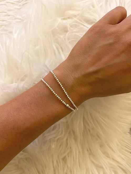 Essential Wrap Bracelet