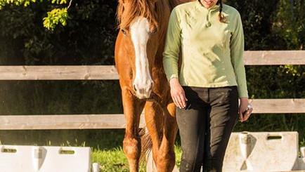 La qualité de présence avec les chevaux