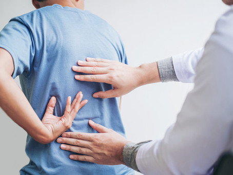 Natural Sciatica Relief: How a Chiropractic Treatment Plan can Relieve your Sciatica Pain