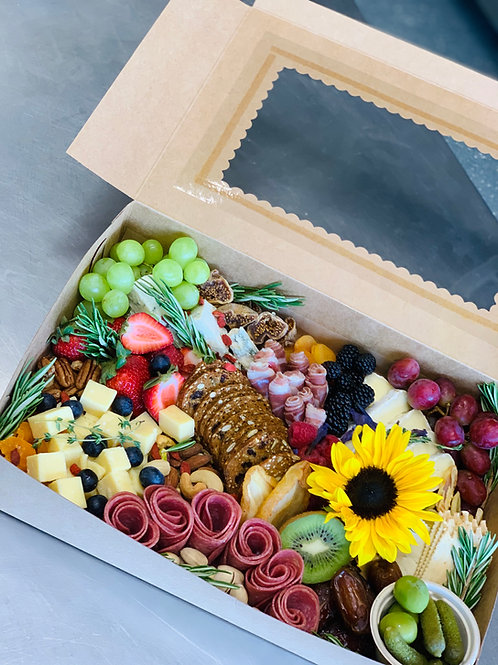 Diana Box
