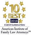 10 Best 2016 Client Satistfaction