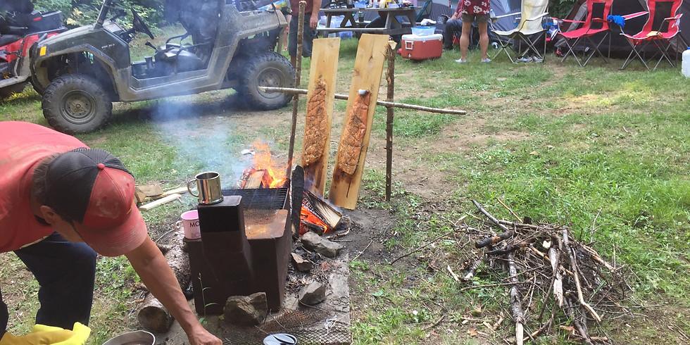 Authentic Indigenous Foods