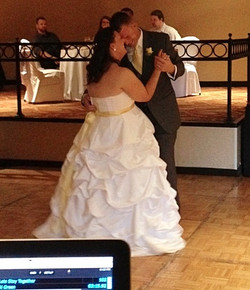 Only You WeddingsFirst Dance