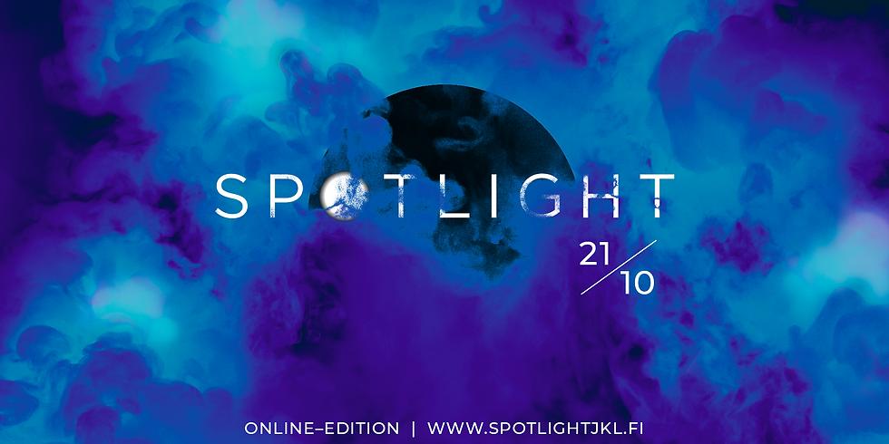 Spotlight 2020 – Online Edition