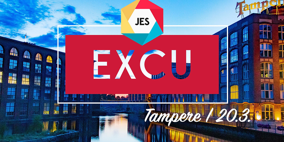JES Excu: Tampere