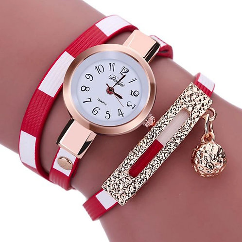 Casual Wrap Watch/Bracelet
