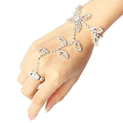 Bling Hand or Foot Harness
