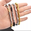 Thumbnail: Titanium Stainless Steel Link Bracelet ONLY