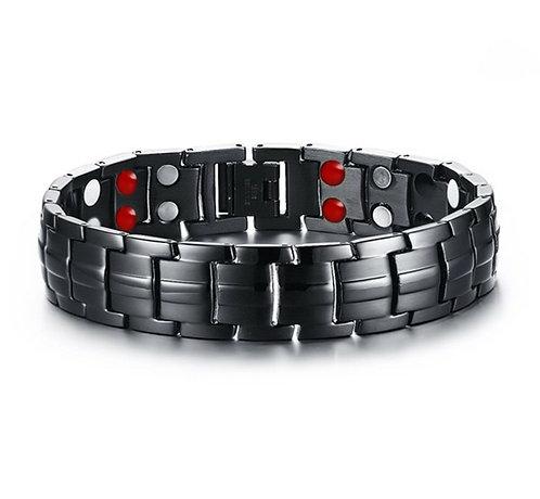 USG Maculine Stainless Steel link bracelet
