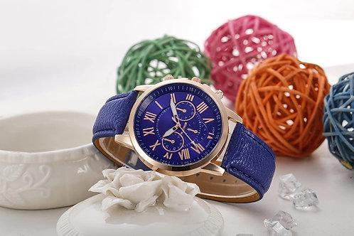 XL Fashion Watch