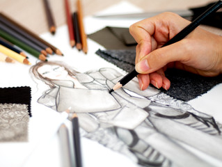 3 reasons why Sketching is Important