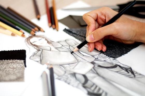 What's in a design? A sneak peak of the textile design process