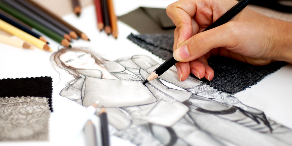 Drawing Class for 9-12 yr olds (1)