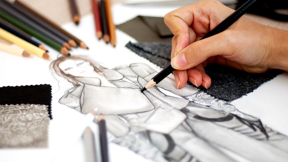 AP Studio Art - Drawing