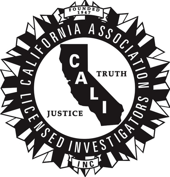Ernest Romero Jr. Host - California Association Of Licensed Investigators - District Meeting