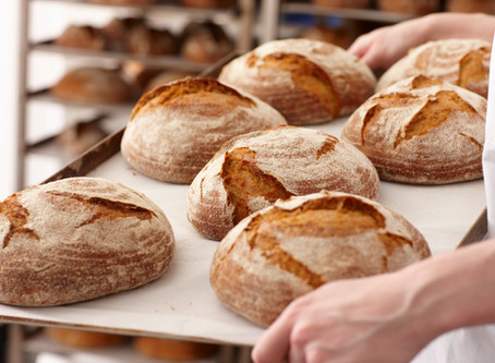 Get rid of Gluten if you are serious about your health!