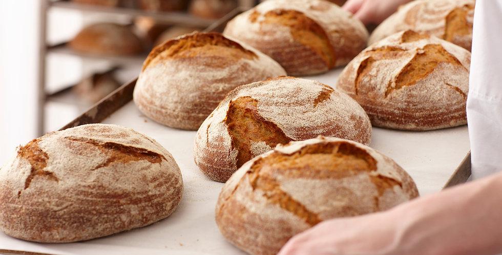 Artisian Bread - Large Loaf
