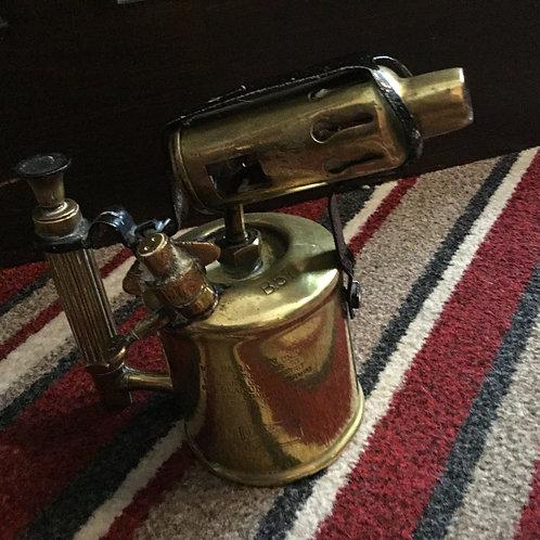 Vintage Blandon b57 blow torch
