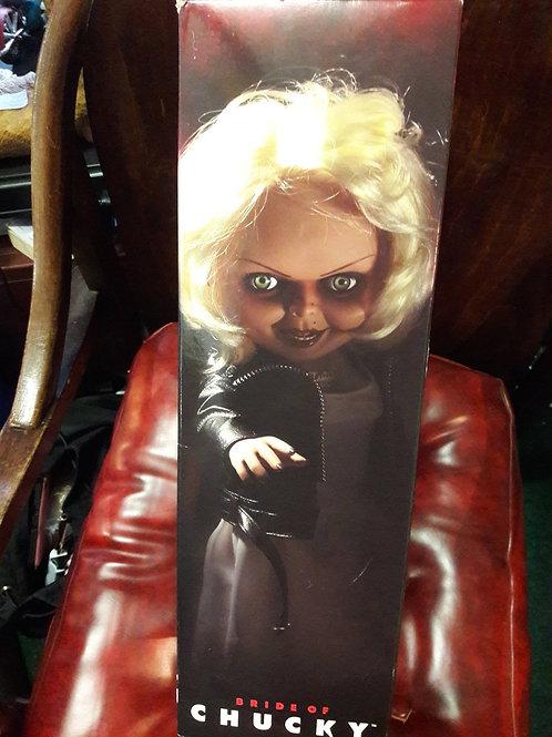 Boxed Tiffany Collectors Doll