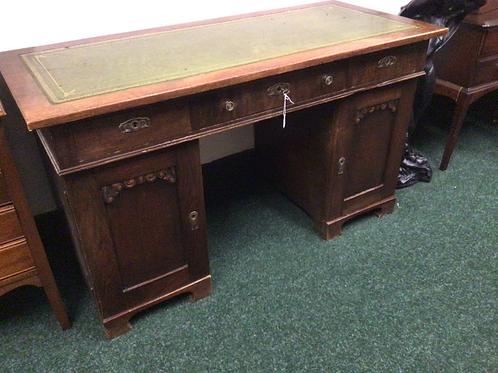 Victorian captains desk