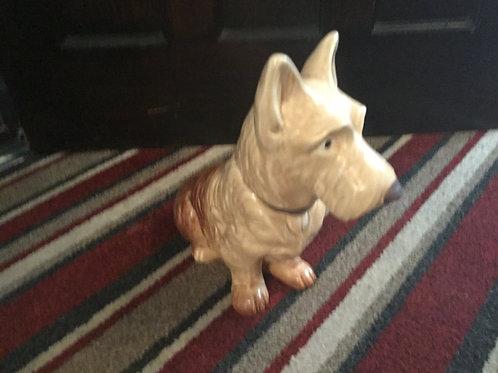 Sylvac Vintage Scottie Dog