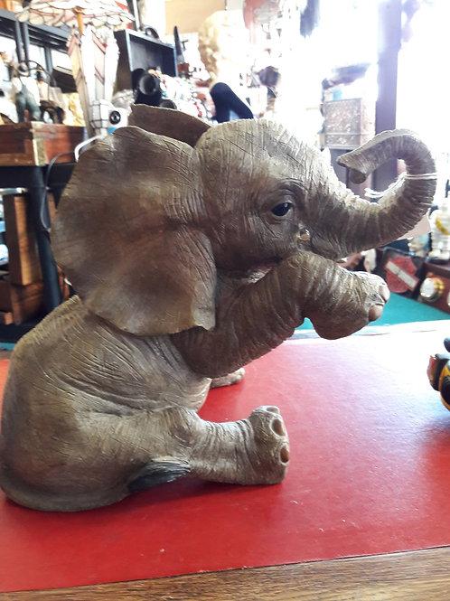 Leonardo Elephant