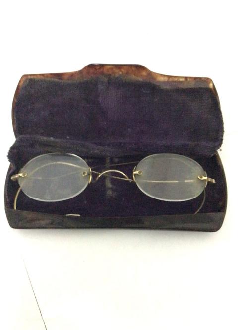 Steven's and co  vintage glasses