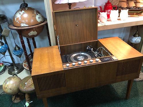 HMV stereo gram