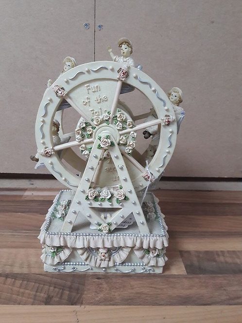 Regency Fine Arts Musical Ferris Wheel