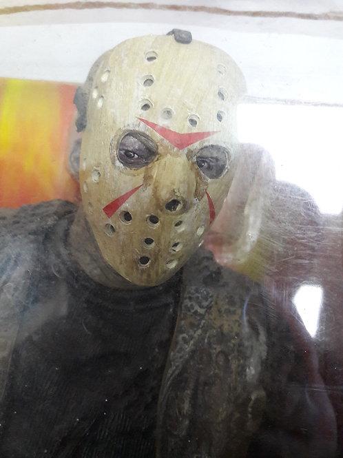 Jason Voorhees Action figure