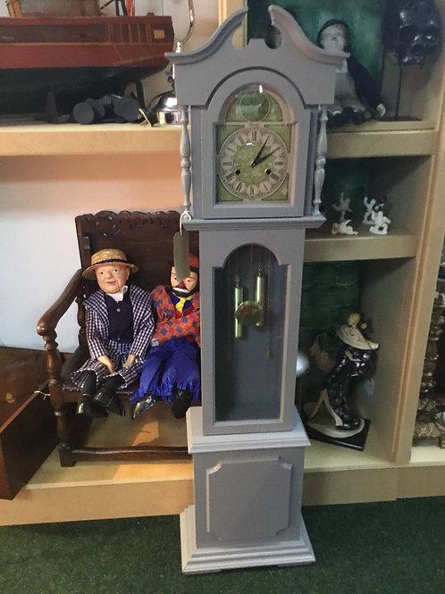 Shabby chic , granddaughter clock